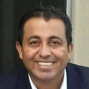 Berny José Gómez Reina
