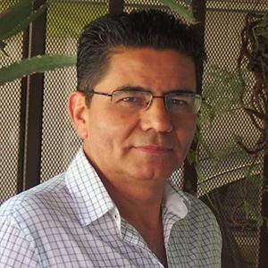 Juan Carlos Porras Calderón