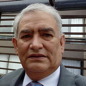 Pedro Rodríguez Rosales